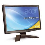 Монитор TFT 18.5  Acer X193HQVB (ET.XX3HE.012)