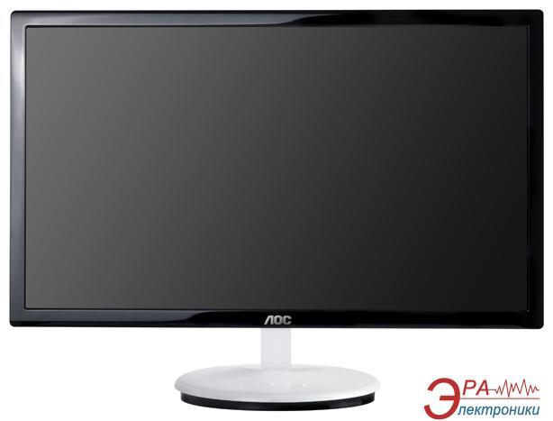 Монитор 21.5  AOC E2243Fws