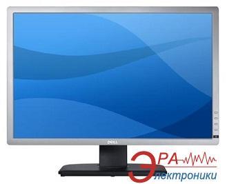 Монитор 24  Dell U2412M Silver (860-10149-3YUA)