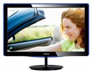 Монитор TFT 18.5  Philips 197E3LSU/00(01) Black