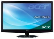 Монитор 27  Acer H274HLBMID (ET.HH4HE.012)
