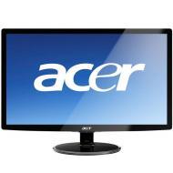 Монитор TFT 21.5  Acer S220HQLBD (ET.WS0HE.001)