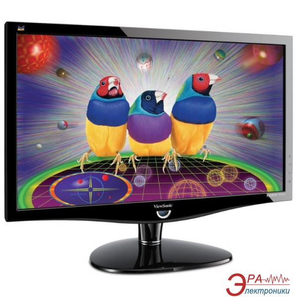 Монитор 21.5  ViewSonic VX2239WM-3