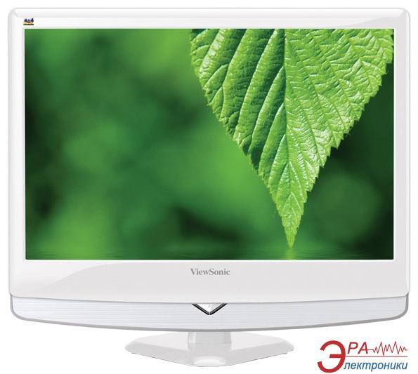 Монитор 23.6  ViewSonic VX2451MHP-LED