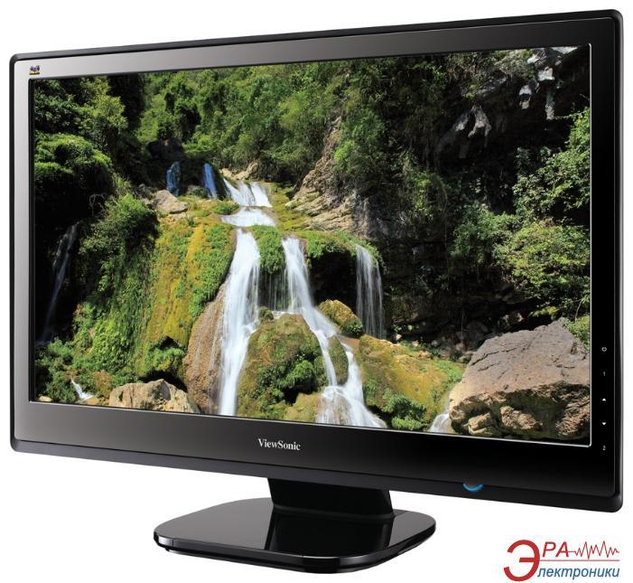 Монитор 27  ViewSonic VX2753MH-LED