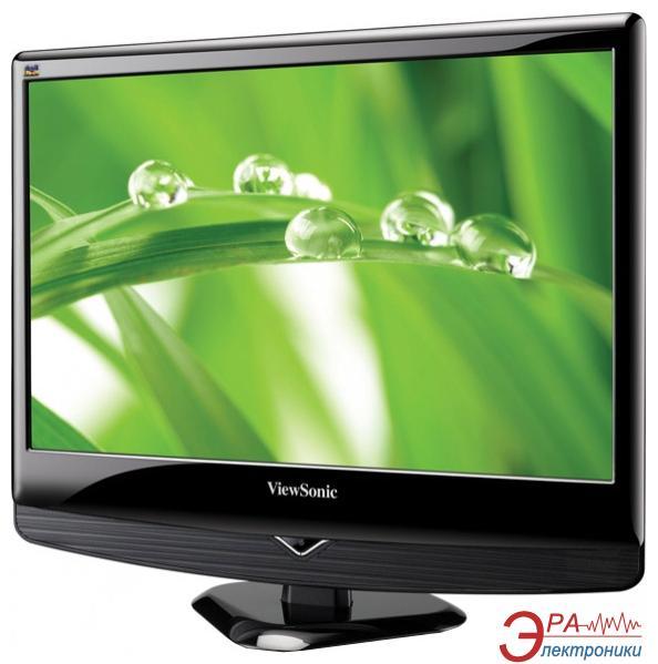 Монитор 23.6  ViewSonic VX2451MH-LED