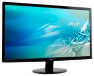 Монитор 24  Acer S240HLBD (ET.FS0HE.001/002)