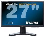 Монитор 27  Iiyama ProLite B2776HDS-B1