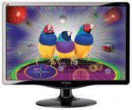Монитор TFT 22  ViewSonic VA2232W WIde Black