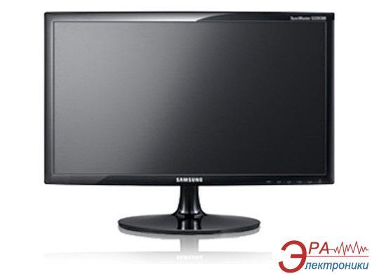 Монитор 20  Samsung S20B300N (LS20B300NS/CI)