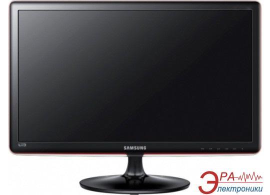 Монитор 20  Samsung S20B370B (LS20B370BS/CI)