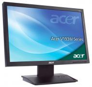 Монитор 19  Acer V193WEOBD