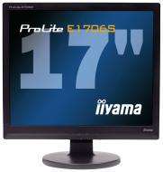 Монитор TFT 17  Iiyama E1706S-B1