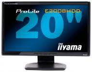 Монитор 20  Iiyama ProLite E2008HDD-B1