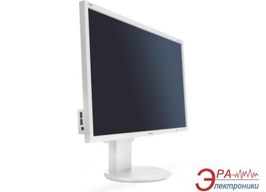 Монитор 24  NEC EA243WM  white (60003157)