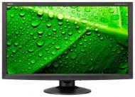 ������� TFT 23.6  NEC AccuSync AS241W Black (60003295)