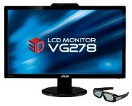 Монитор 27  Asus VG278H