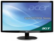 Монитор TFT 21.5  Acer S222HQLCBID (ET.WS2HE.C01)