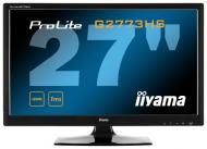 Монитор TFT 27  Iiyama ProLite G2773HS (G2773HS-GB1)