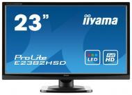 ������� TFT 23  Iiyama ProLite E2382HSD-GB1