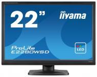 ������� TFT 22  Iiyama ProLite E2280WSD-B1