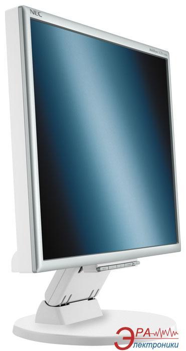 Монитор 17  NEC 175M Silver-White (60002794)