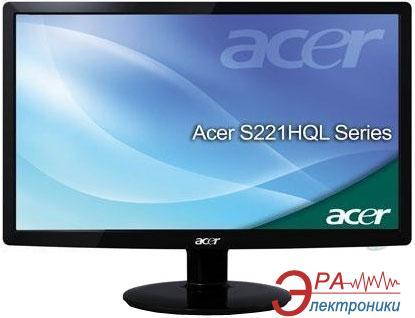 Монитор 21.5  Acer S221HQLebd (UM.WS1EE.E02)(UM.WS1EE.E01)