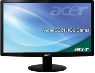 Монитор TFT 21.5  Acer S221HQLebd (UM.WS1EE.E02)(UM.WS1EE.E01)