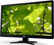 Монитор TFT 18.5  Acer G196WLBBD (ET.CG6WE.B04)