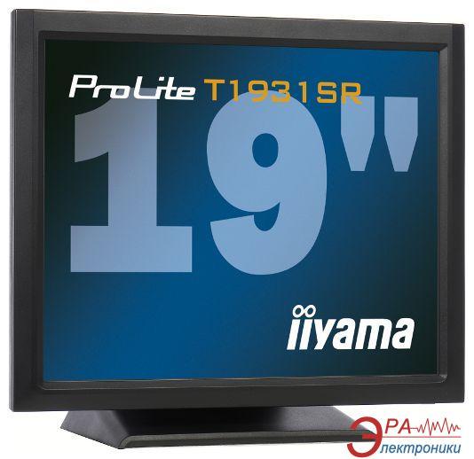 Монитор 19  Iiyama ProLite T1931SR-B1 (T1931SR-B1)