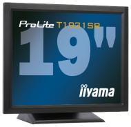 Монитор TFT 19  Iiyama ProLite T1931SR-B1 (T1931SR-B1)