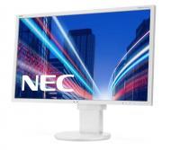 Монитор TFT 21.5  NEC EA224WMi white (60003337)