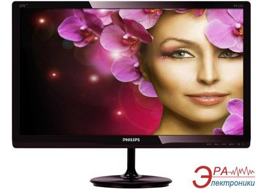 Монитор 21.5  Philips 227E4QSD (227E4QSD/01)