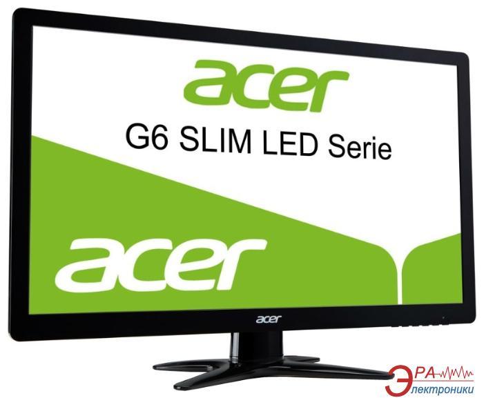Монитор 23  Acer G236HLBBID (UM.VG6EE.B01(02))