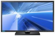 Монитор 19  Samsung S19C450BW (LS19C45KBW/UA)