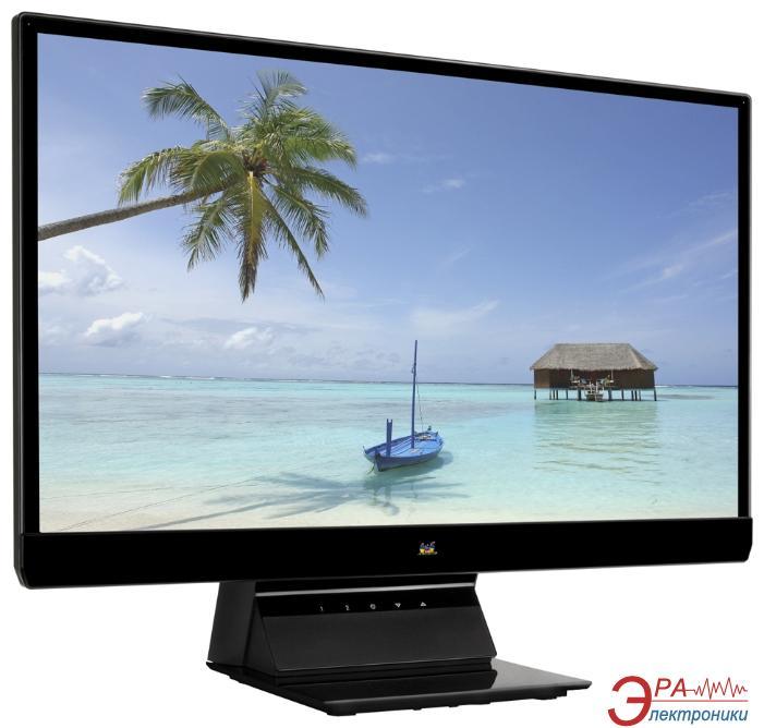 Монитор 27  ViewSonic VX2770Smh-LED