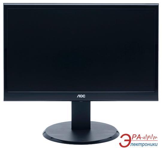 Монитор 23.6  AOC E2450Swhk