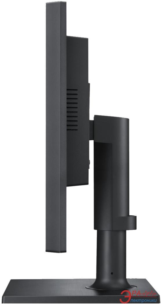 Монитор 23  Samsung S23C450BS (LS23C45KBS/UA)