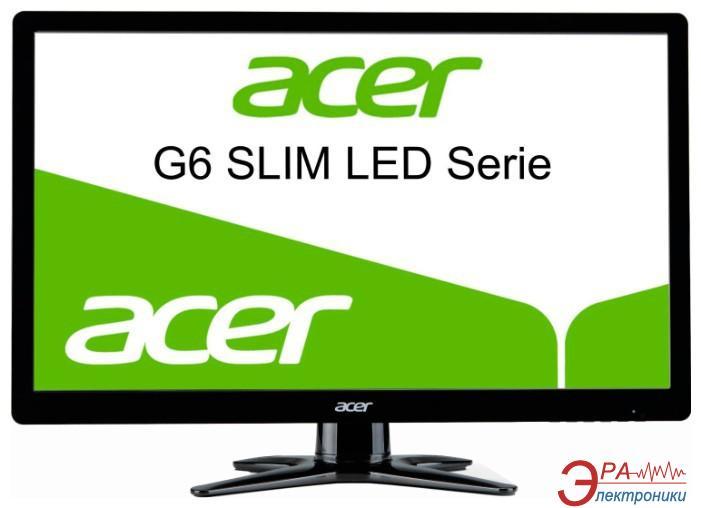 Монитор 27  Acer G276HLABID (UM.HG6EE.A01(A03))