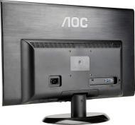 Монитор 20  AOC e2050S (e2050S)