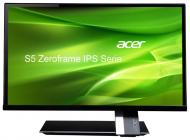 Монитор 23  Acer S235HLBbmii (UM.VS5EE.B01(02))