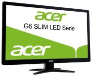 Монитор 24  Acer G246HLbbid (UM.FG6EE.B01(02))