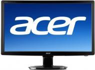 Монитор TFT 24  Acer S241HLbid (UM.FS1EE.001(002))