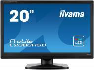 ������� TFT 20  Iiyama ProLite E2080HSD-1 (E2080HSD-B1)