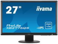 Монитор TFT 27  Iiyama ProLite XB2776QS (XB2776QS-B1)