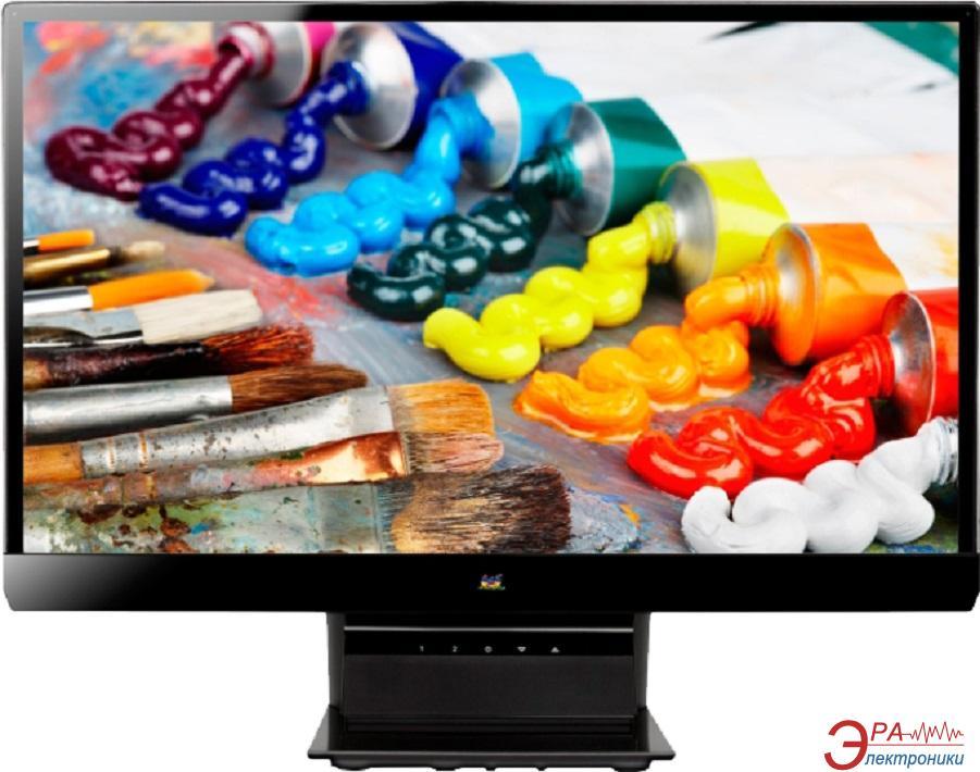 Монитор 21.5  ViewSonic VX2270Smh-LED