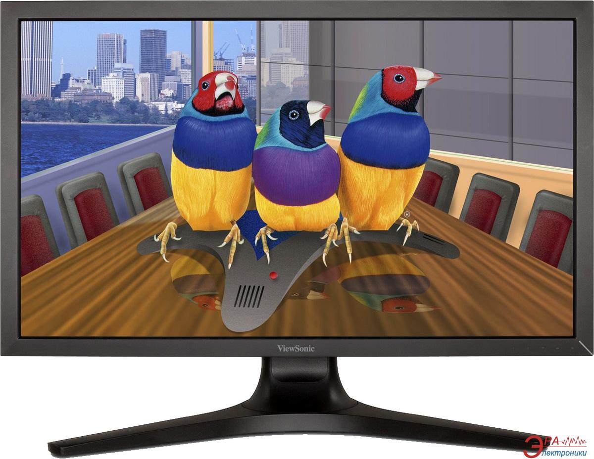 Монитор 27  ViewSonic VP2770-LED