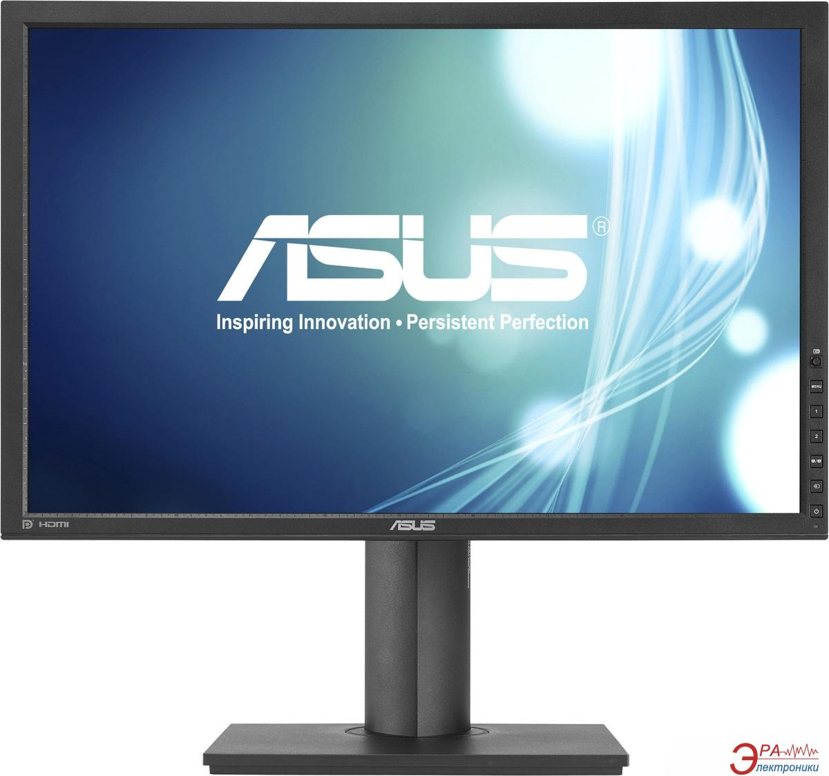 Монитор 24.1  Asus PB248Q (90LMGH001Q02251C-)