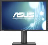 Монитор TFT 24.1  Asus PB248Q (90LMGH001Q02251C-)