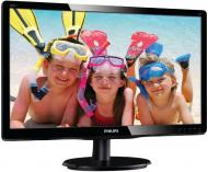 Монитор TFT 19.5  Philips 200V4LSB (200V4LSB/00)